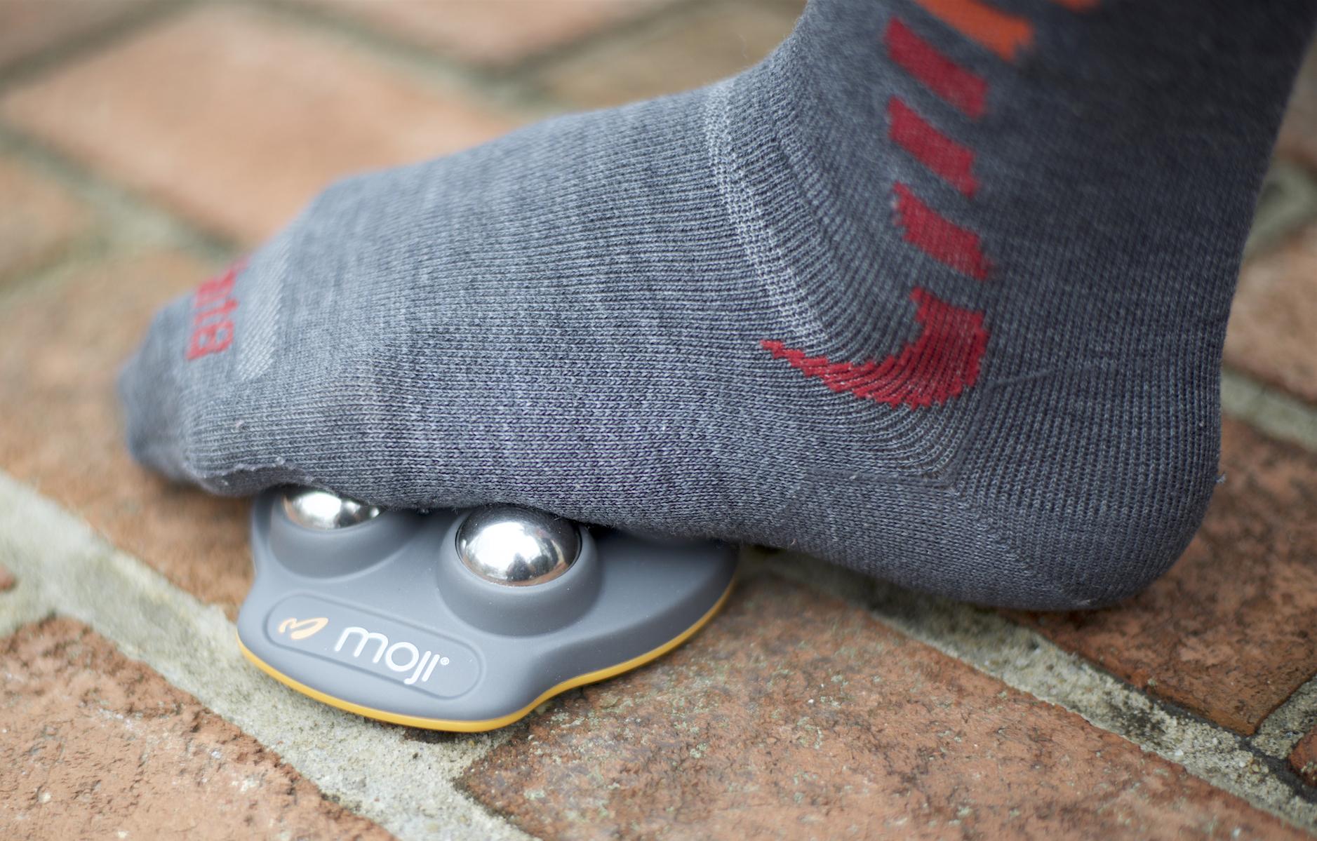 Moji Foot Pro